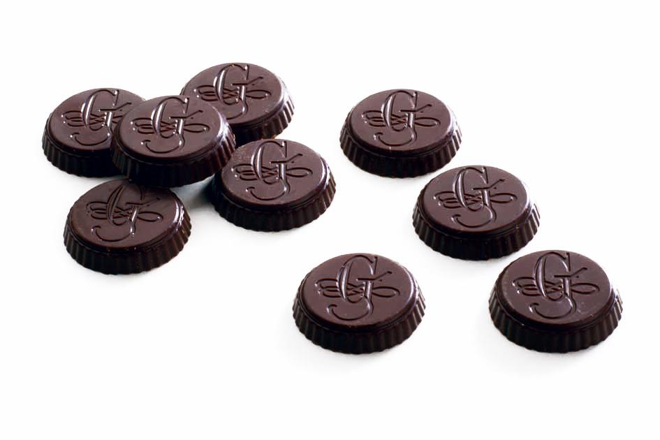 Cioccolato al Latte Finissimo 35% per Copertura