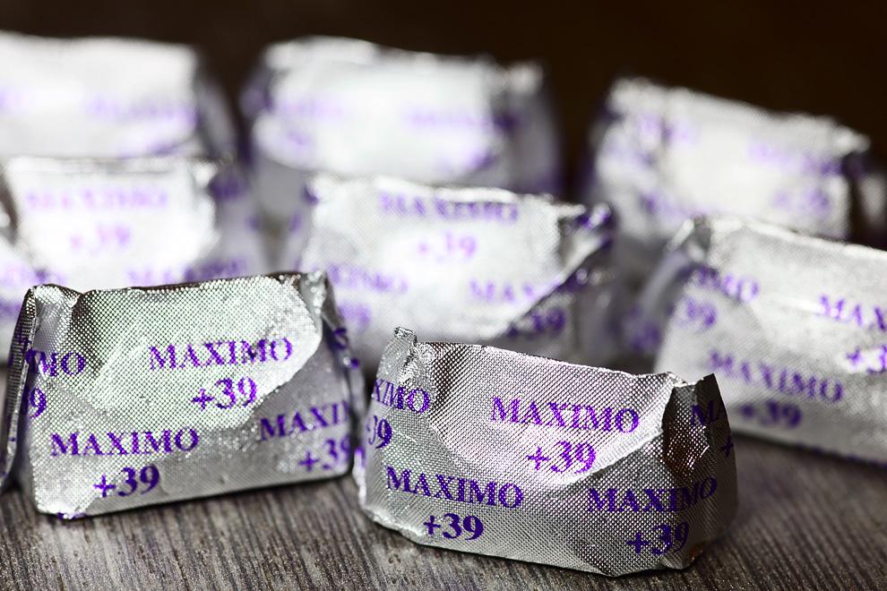 Tourinot Maximo +39