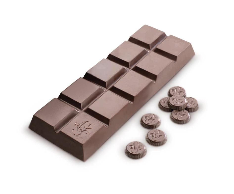 Cioccolato Extra Bitter Blend 70%
