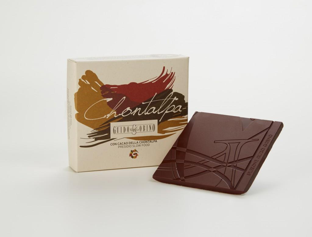 Extra Bitter Chontalpa Chocolate Bars