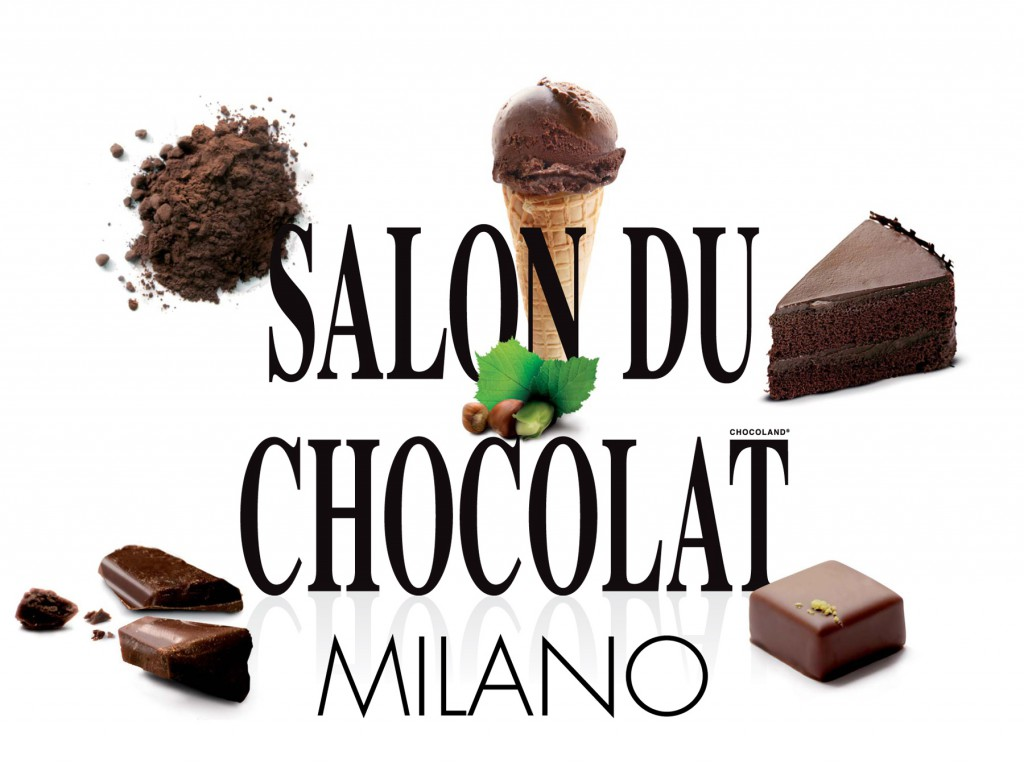 Salon du Chocolat, Milan, we are coming!