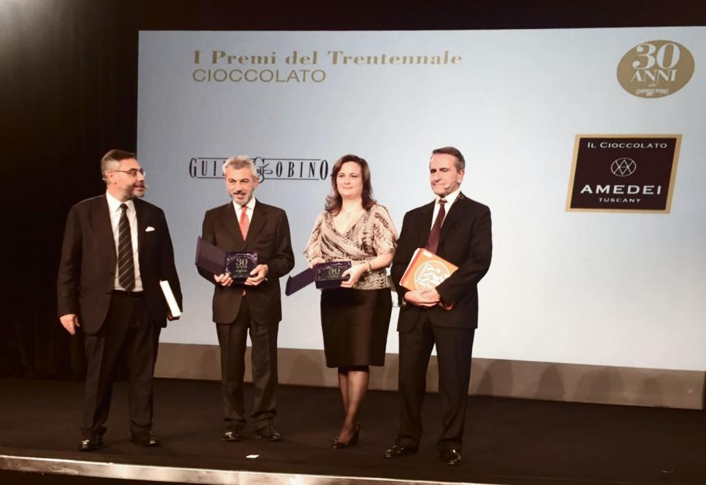 Gambero Rosso Award 2016