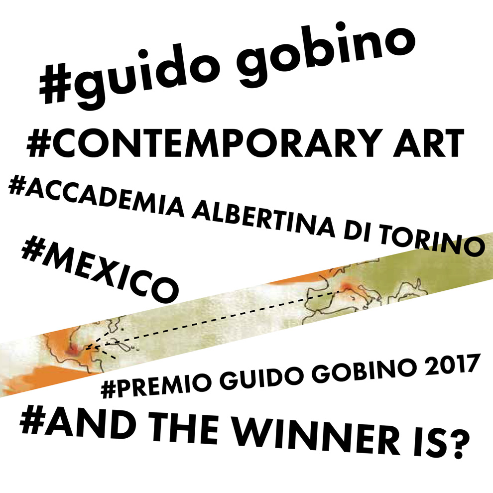 "Open call ""Guido gobino creative contest"": and the winner is…"