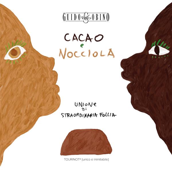 Cacao e Nocciola, Unione di Straordinaria Follia