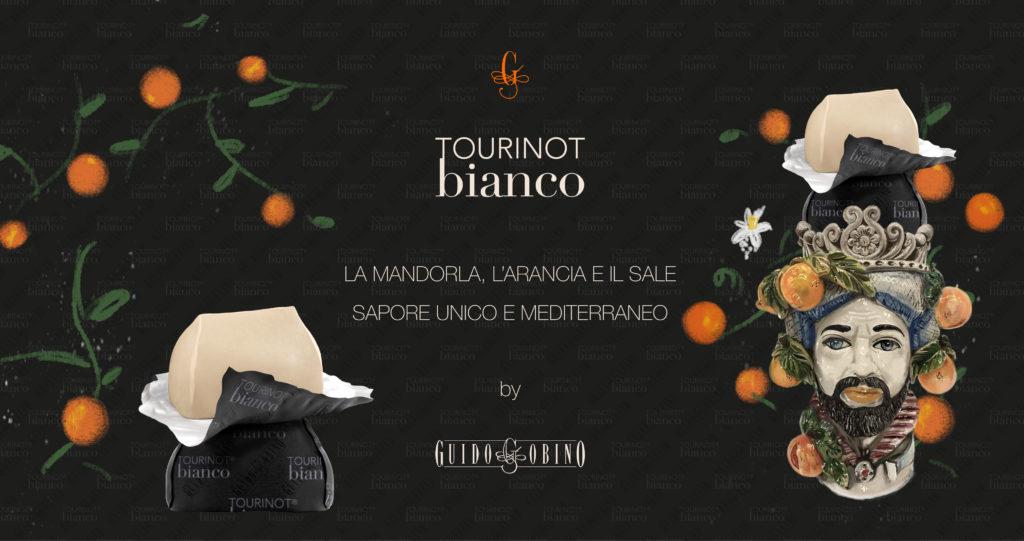 Vi presentiamo il Tourinot Bianco – sapore unico e mediterraneo